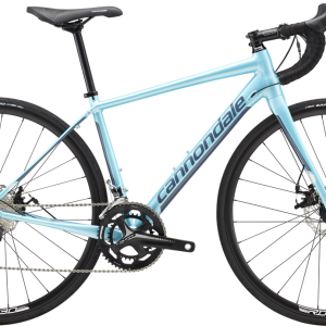 Cannondale Woman Synapse Alloy Disc Tiagra Aqua 2019_dahlmans_01