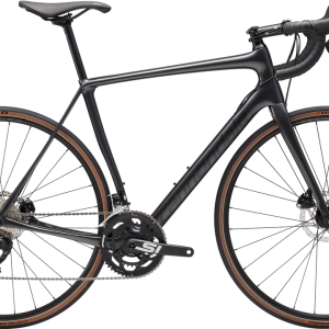 Cannondale Synapse Carbon Disc 105 SE Graphite 2019