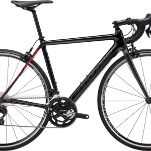 Cannondale_Womans_SuperSix_EVO_Carbon_105_Black 2019_dahlmans_01