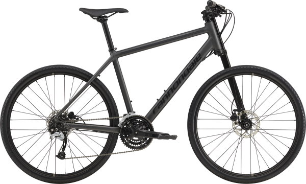 Cannondale Bad Boy 2 BBQ 2019 dahlmans 01
