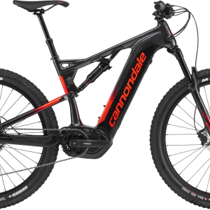 Cannondale Cujo 130 3 Graphite 2019_dahlmans_01