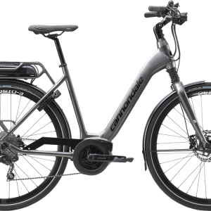Cannondale Mavaro Active City 4 Anthracite 2019 dahlmans 01