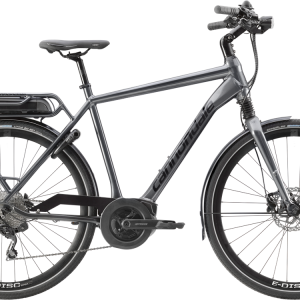Cannondale Mavaro Active Mens Anthracite 2019 dahlmans 01