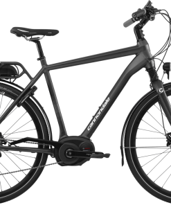 Cannondale Mavaro Mens Performance 4 Anthracite 2019 dahlmans 01