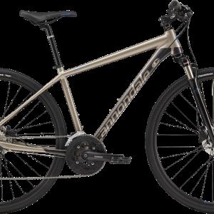 Cannondale Quick CX 3 Meteor Gray 2019 dahlmans 01