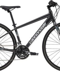 Cannondale Quick Womens 5 Graphite 2019 dahlmans 01