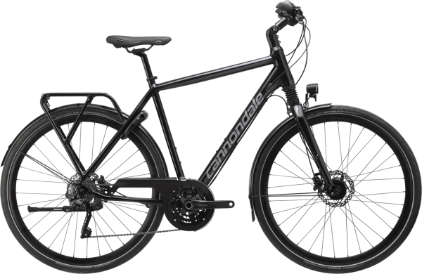 Cannondale Tesoro 1 Black Pearl 2019 dahlmans 01