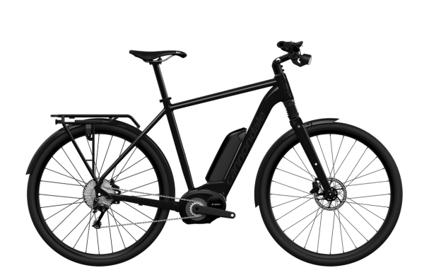 Cannondale Tesoro Neo 1 Black Pearl 2019 dahlmans 01
