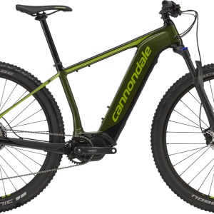 Cannondale Trail Neo 2 Vulcan Green 2019_dahlmans_01