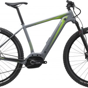 Cannondale Trail Neo Performance Stealth Gray 2019_dahlmans_01
