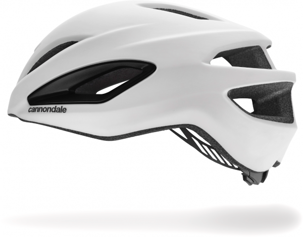 Cannondale Intake Helmet White_side_dahlmans_01