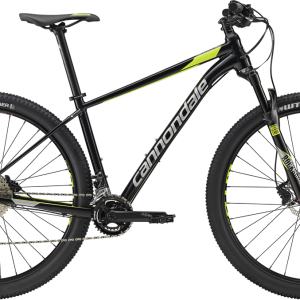 Cannondale Trail 2 - 2019 - Black