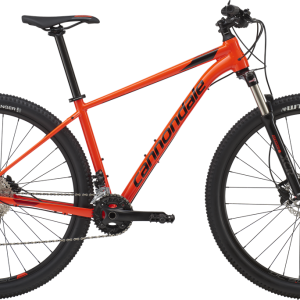 Cannondale Trail 5 2019 Acid Red