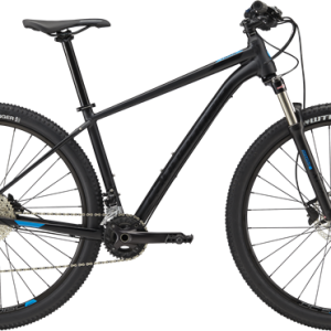 Cannondale Trail 5 2019 Black